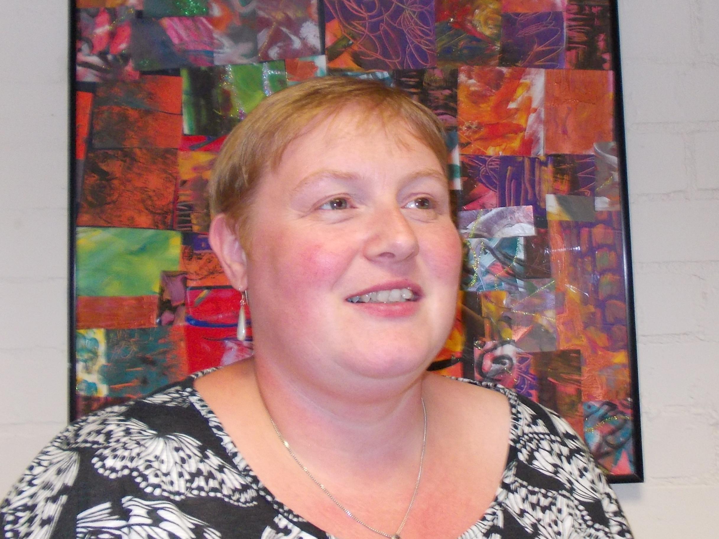 Sally Jude
