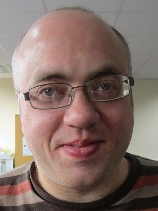 Saul Reuben